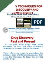 Bioassay Drug