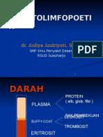 Anemia Defisiensi Fe- Auliya
