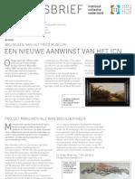 ICN Nieuwsbrief 2006 #3
