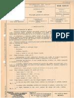 C-tii Civile - Scari - Prescriptii Gen Proiectare