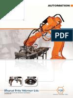 Automation Literature