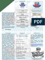 Folder Seminario Liliane