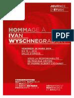 28mars Wyschnegradsky Prog