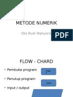 Metode Numerik Handout (Unsada) By Ridwan