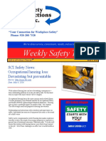 sci safety tip 5-9-2016