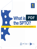 What is the SPTO