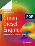 Green diesel engines.pdf