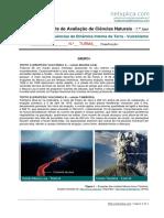 Ciências 7ºano vulcanismo