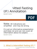 Intermittent Fasting v0.3