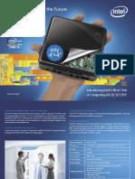 Intel NUC Datasheet