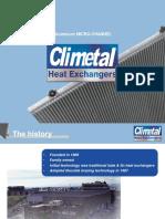01. Climetal Corporate Presentation