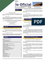 Instrução Normativa Sobre Lotação e Remoção de Professores 2016