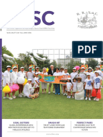 RBSC Magazine 2016-05