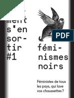 Farris Feministes de Tous Les Pays Qui Lave Vos Chaussettes