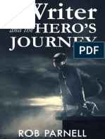 Rob Parnell - The Writer and the Hero's Journey