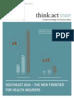 Roland Berger SoutheastAsia-Thenewfrontiersforhealthinsurers 20130913