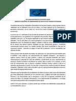 Declaración Pública Sindicato IFOP Nacional