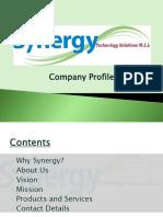 STS - Company Profile