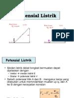 3potensiallistrik
