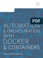 TheNewStack Book3 Automation and Orchestration With Docker and Containers