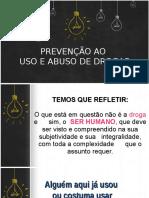 PREVENÇÃO-DROGAS
