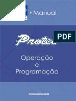 CNCProteo Manual Fresa Padrao