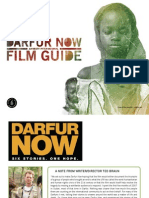 Darfur Now Study Guide