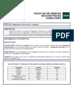Ficha1 Magnitudes