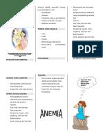 Leafleat Anemia
