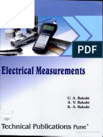 Electrical-Measurements Text Book