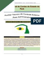 Controle Externo Da Administracao Publica Exemplo