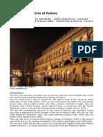 Guide for Padova Centre1