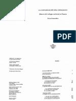La Consagracion Del Ciudadano - Pierre Rosanvallon