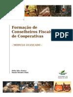 Formação de Conselheiros Fiscais Em Cooperativas