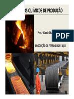 Aula 10 - PQP - Produção de Ferro e Aço.pdf