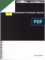 Force training guide pdf trx