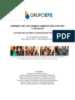 Fecu 2014 EFE