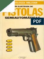 Ediciones Orbis - Tecnologia Militar 14 - Pistolas semiautomáticas.pdf
