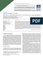 Solid form screening.pdf