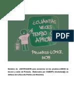 Modelos Justificante.doc