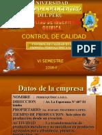 137483950 Control de Calidad Empresa Ferroquimica