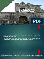 Barroco Andreina Cardenas