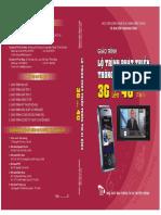 Giáo Trình Lộ Trình Phát Triển Thông Tin Di Động 3G Lên 4G Tập 1