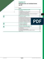 Distribución en instalaciones de BT.pdf