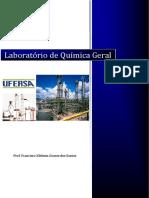 Apostila Laboratorio Quimica Geral
