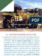 Planeamiento Estrategico en Mineria - Ut1