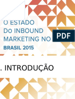 BrazilPORTUGUESE Estado Inbound Marketing Brasil 2015 2