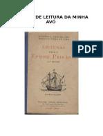 Trabalho Da Margarida de Português