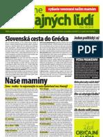 OBYČAJNÍ ĽUDIA Noviny 2010 18 Web