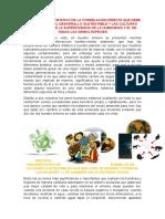 Ecologia Reporte